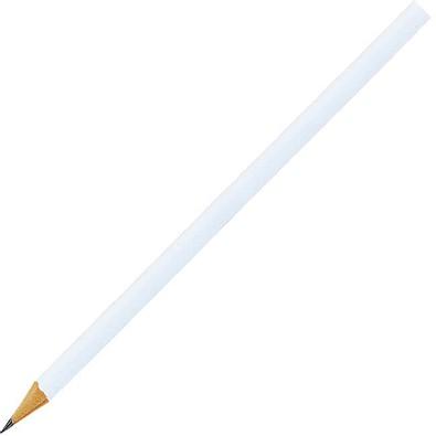 Bleistift Colore, Weiß