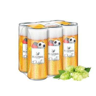 250 ml Bier - Fullbody - Sixpack