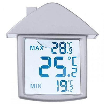 Innen-/Aussen-Thermometer Spin