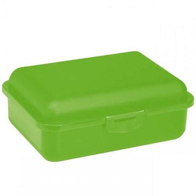 Snack-Box Uno, apfelgrün/gefrostet