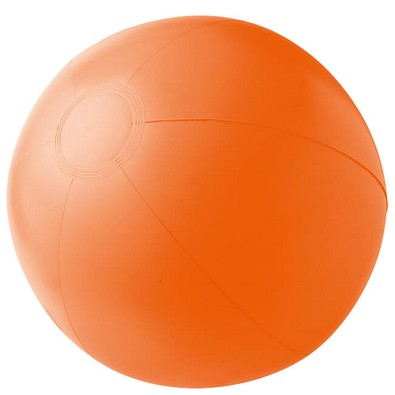 Wasserball Color, Orange