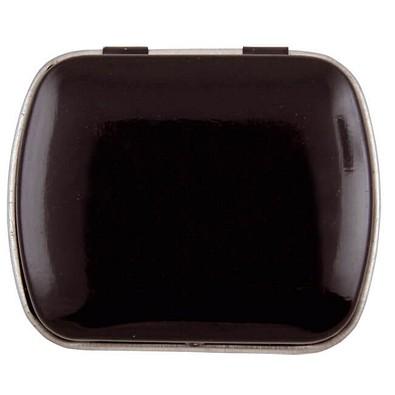 Mini-Mints-Dose Pocket, schwarz