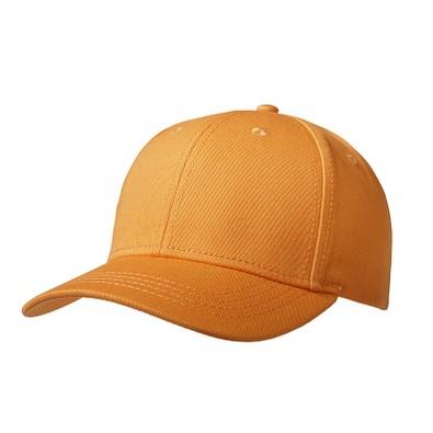 6-Panel-Cap Jack, orange