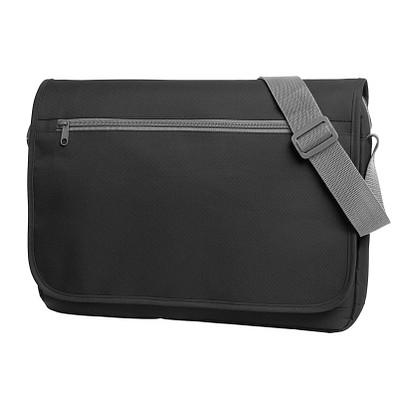 HALFAR Notebook-Tasche Solution, schwarz