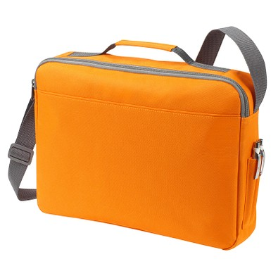 HALFAR Seminar Tasche Basic, orange