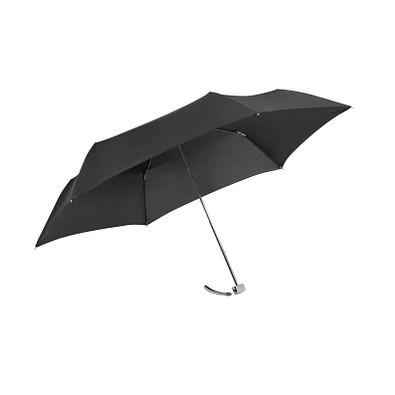Samsonite® Mini-Taschenschirm Rain Pro Flat, schwarz