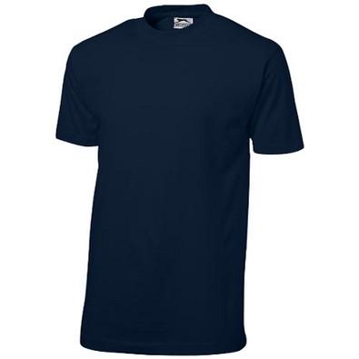 Slazenger™ Herren T-Shirt Ace, navy, M