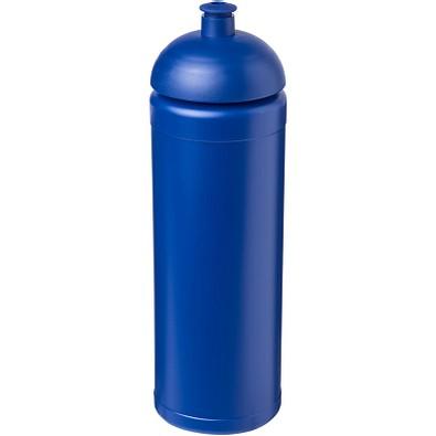 Baseline Plus grip Sportflasche mit Stülpdeckel, 750 ml, blau