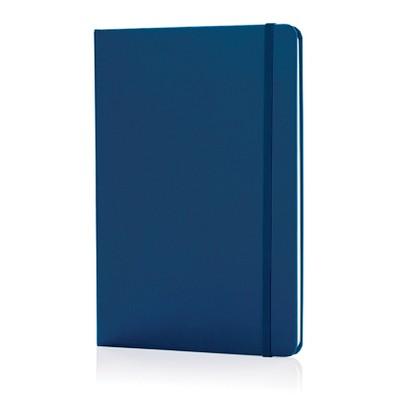 XD COLLECTION Notizbuch Basic Hardcover, DIN A5, blau