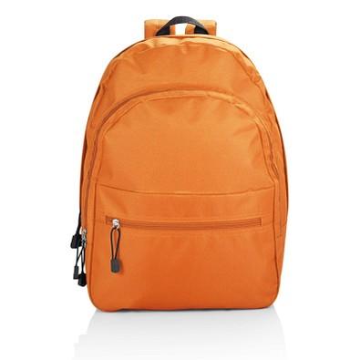 XD COLLECTION Rucksack Basic, orange
