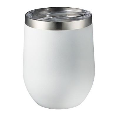 retumbler® Thermobecher Sudbury, 300 ml, weiß