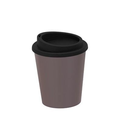 Bio-Kaffeebecher Premium small, 250 ml, flieder