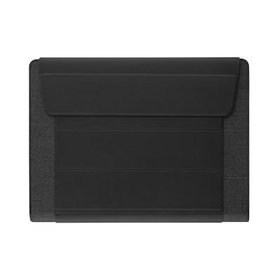 BLACKMAXX® Laptop Tasche, schwarz