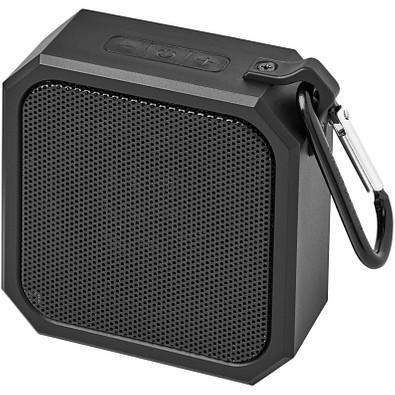 Blackwater Bluetooth®-Lautsprecher für den Außenbereich, schwarz