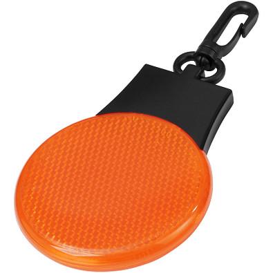 Blinki Reflektorlicht, orange