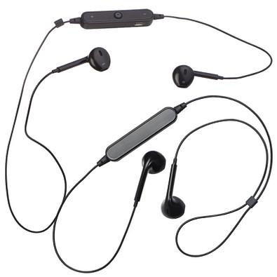 Bluetooth-Kopfhörer Antalya,schwarz