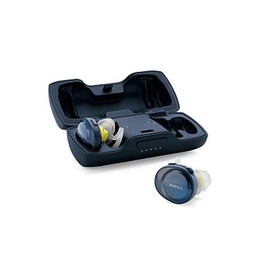 BOSE® kabellose Kopfhörer SoundSport Free, dunkelblau