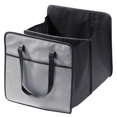 "Car Organizer ""Storage"", schwarz/grau"