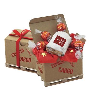 Geschenkset Cargo-Box 1