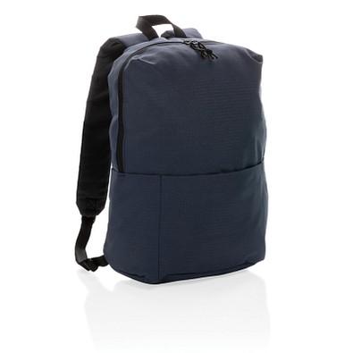 XD COLLECTION Rucksack Casual, PVC-frei, dunkelblau