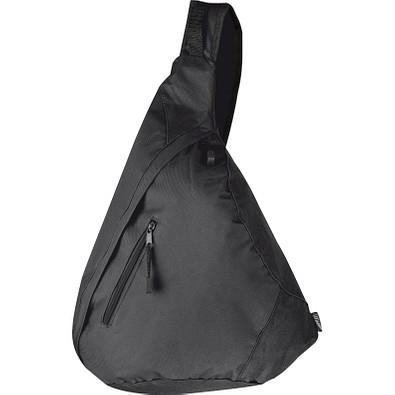 Citybag, schwarz