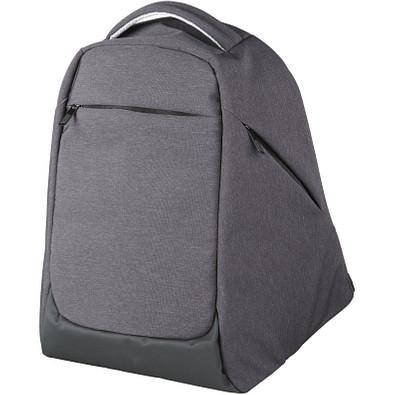 """Convert 15"""" Laptop-Rucksack mit Diebstahlsicherung, kohle"""
