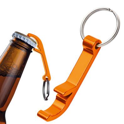 Flaschenöffner Worcester,orange