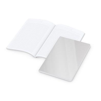 geiger notes Flexx-Book A5 Bestseller, Polychrome gloss