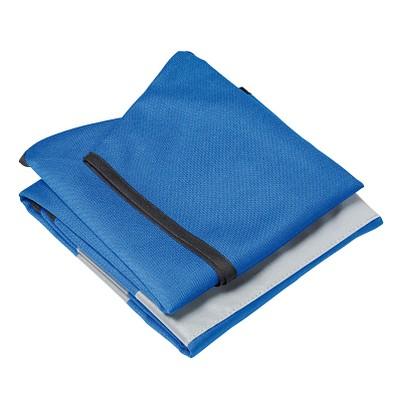 Funktionsweste Standard im Polybeutel, blau