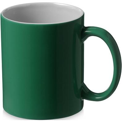 Java 330 ml Keramiktasse, grün,weiss