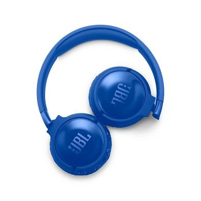 JBL® On-Ear Bluetooth Kopfhörer T 600 BT NC, blau