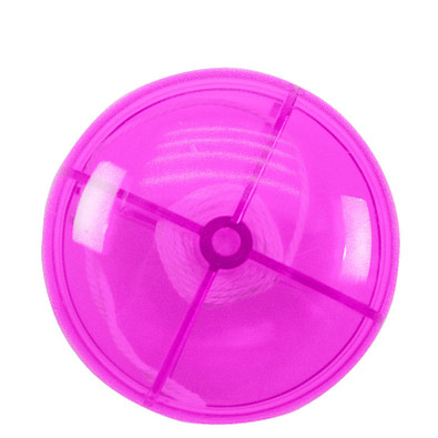 Jo-Jo Pro-Motion, transparent-pink