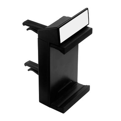 reeves® KFZ-Smartphone-Halterung Margate, schwarz
