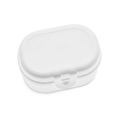 koziol Lunchbox Pascal Mini, cotton white