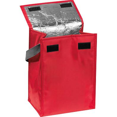 Kühltasche San Juan,rot
