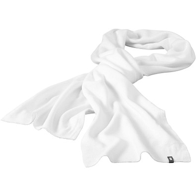 ELEVATE Unisex Schal Mark, offwhite