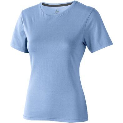 ELEVATE Damen T-Shirt Nanaimo, hellblau, M