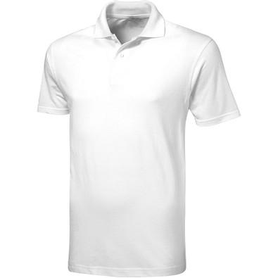 Slazenger™ Herren Poloshirt Advantage, weiß, M
