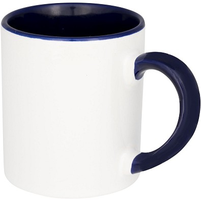 Pixi Mini Keramiktasse, 250 ml, blau