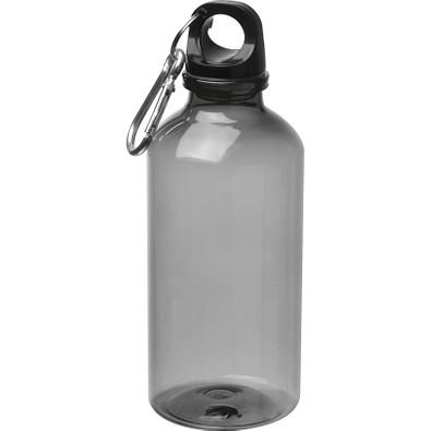 Recycelte PET Flasche Mechelen ,anthrazit