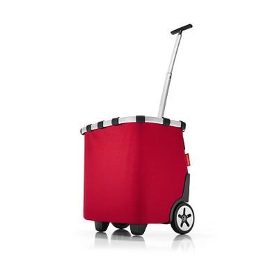 reisenthel® Einkaufsroller carrycruiser, red