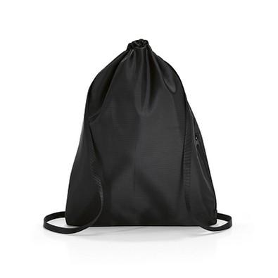 reisenthel® Turnbeutel mini maxi sacpack, black