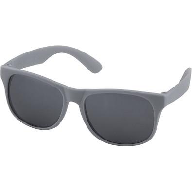 Retro Sonnenbrille, grau