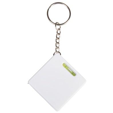 Schlüsselanhänger HANDILY, Weiß