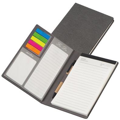 Notiz-Schreibmappe mit To Do-Liste