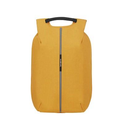 Samsonite® Laptop-Rucksack Securipak mit Diebstahlschutz, sunset yellow