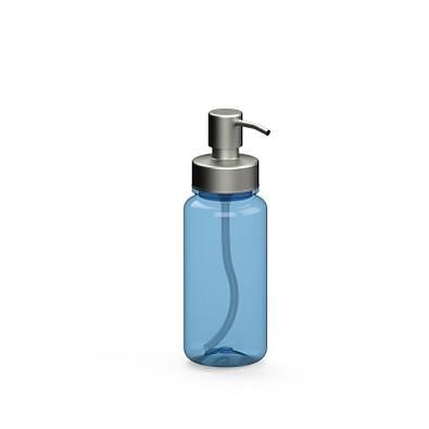 """Seifenspender """"Superior"""" 0,4 l, colour, transparent-blau"""