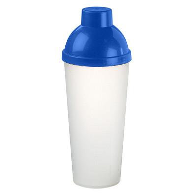 Shaker Lagoon 0,5 l, blau