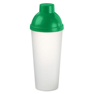 Shaker Lagoon 0,5 l, grün