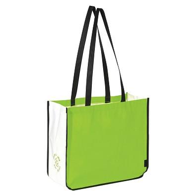 Shopping-Bag, grün